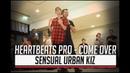 Heartbeats Pro Come Over Remix Greg Tania Dance