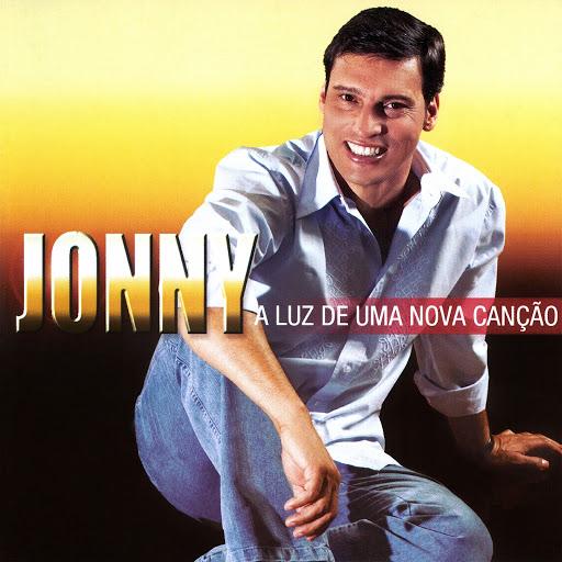 Джонни альбом A Luz de uma Nova Canção