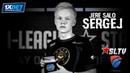 CS:GO SERGEJ MVP of StarSeries i-League s6 by 1xBet