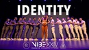 """Identity"" Keone Mari / Beyond Babel Cast 