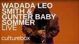 Wadada Leo Smith &amp G