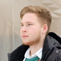Анкета Илья Абрамов