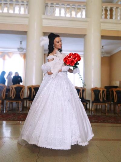 Виктория Костылева