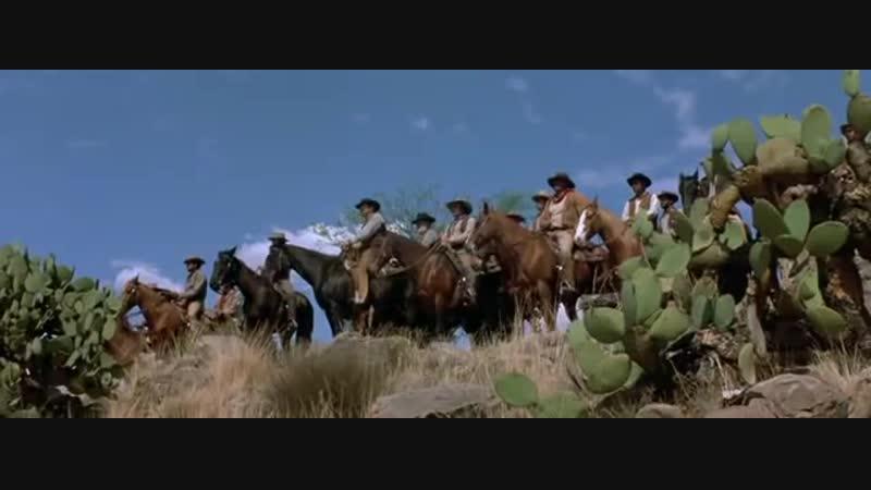 Ladrones de trenes The Train Robbers 1973 Burt Kennedy Los chacales del oeste