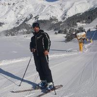 Анкета Анатолий Галашов