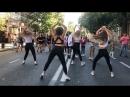 ШТБПшествие | Краснодар, ул. Красная | Dancehall Female | гёрлзПанищевой