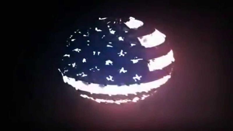 Big U.S. Shows! (HD) - Большое американское Шоу...