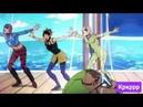 JoJo's Bizarre Adventure Golden Wind Gang Dance Кркррр - Крик души