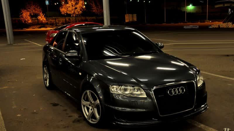 Подержанные автомобили - Audi A4 DTM Edition
