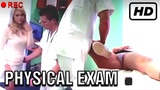 Physical Exam: Knee Injury