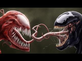 ВЕНОМ сцена после титров. Venom_480p