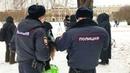 Задержания защитников обсерватории акция защитников Пулково