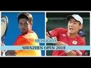 テニス 深セン2018 Yoshihito Nishioka 西岡義仁 vs Verdasco Highlights Shenzhen 2018