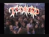 TANKARD -- Open All Night Live East Berlin 1990 ( Full Concert ) HD 1920 х1200