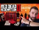 RED DEAD REDEMPTION 2 | LE COLLECTOR DU HORS LA LOI LIVRE !