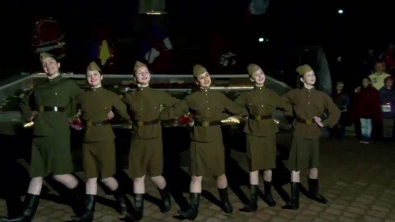Smuglyanka Dance - Танец Смуглянки