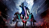 Devil May Cry 5 OST Casey Edwards feat. Ali Edwards - Devil Trigger Full Song HQ
