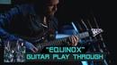 Andy James - Equinox (Play Through)