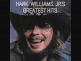 Hank Williams jr - A Country Boy Can Survive
