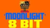 Moonlight 8 Bit Tribute to XXXTentacion - 8 Bit Universe