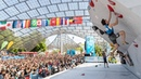 Road to Tokyo 15: Munich Silver Dyno / Bouldering World Cup Munich 18-19 May 2019