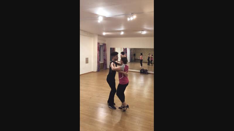 Live Латинские танцы (бачата, сальса,реггетон и др.)в