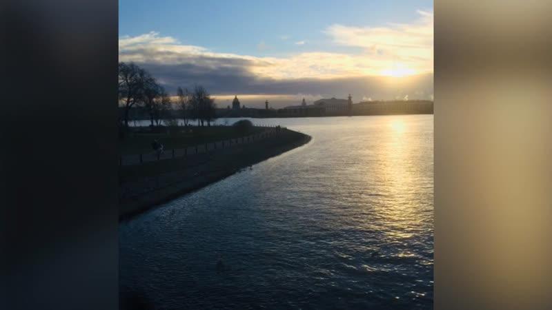 Мой Санкт-Петербург