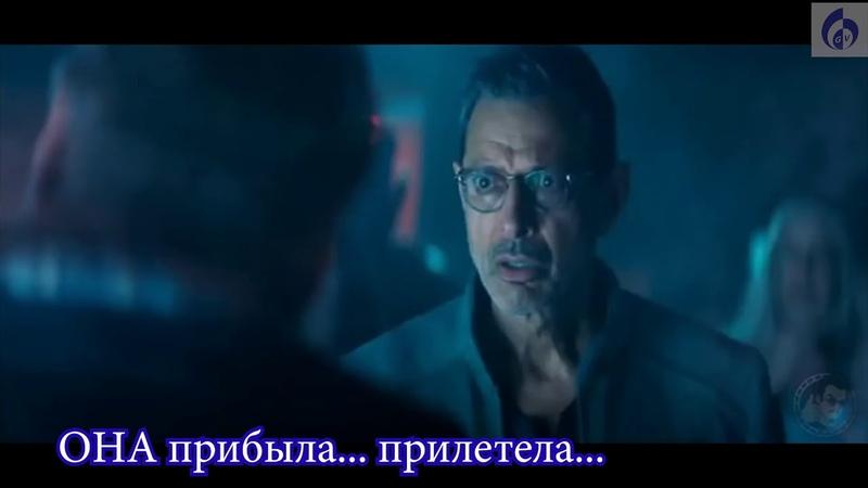 Удар (А.Кунгуров. Фильм шок.?