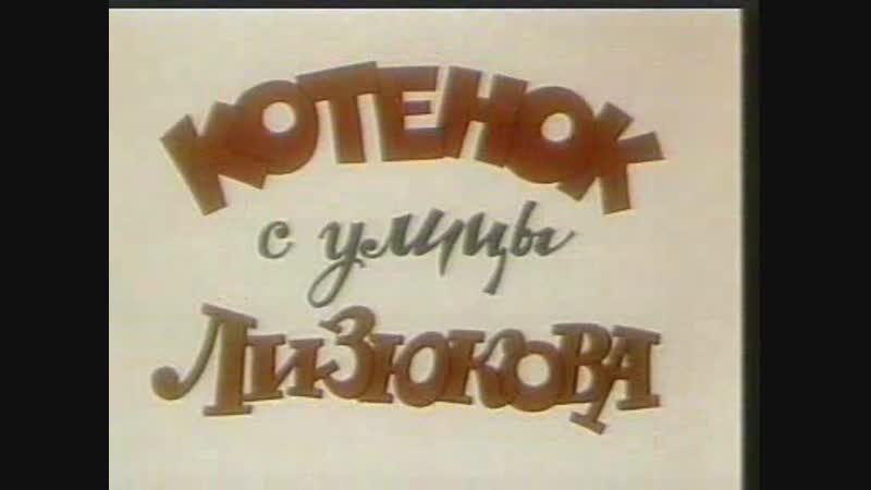 Kotenok_s_ulitsi_Lizukovo