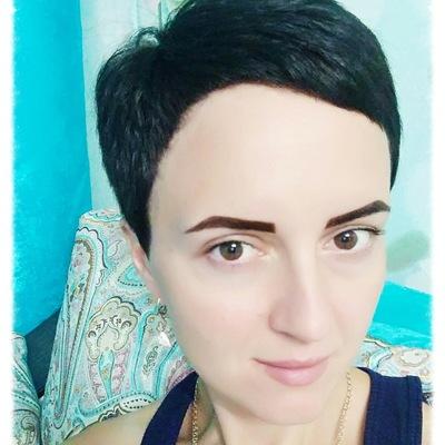 Мария Шуленкова