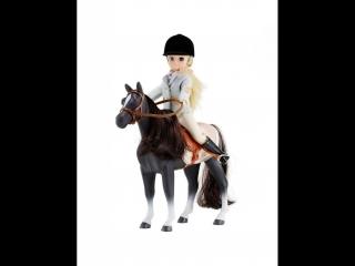 Horse Stable Lottie Pony Pals