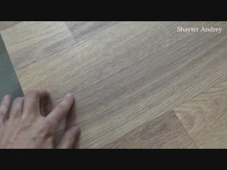 Как сделать невидимый шов в соединении линолеума - Заметки строителя