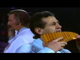 James Last &amp Gheorghe Zamfir - The Lonely Shepherd (Concert At The Royal Albert Hall, London 1978)