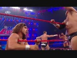 The Revival vs. Bobby Roode &amp Chad Gable - Main Event 07.11.2018