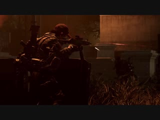 Tom Clancys The Divison 2 - Multiplayer Trailer ¦ PS4