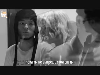 [FSG FOX] SSaW & Friends - Thank You Song |рус.саб|