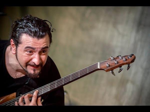 Mario Guarini Project SEPULVEDA BLVD- Live at MARKBASS factory