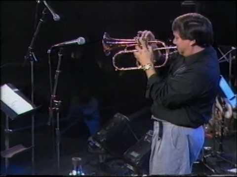 Arturo Sandoval Dizzy Gillespie's Big Band - Body and Soul