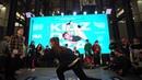 Илюхина Арина Алексеева лиза Preselection Hip Hop Juniors KIDZA DZA DZA BATTLE KIDZDZADZA