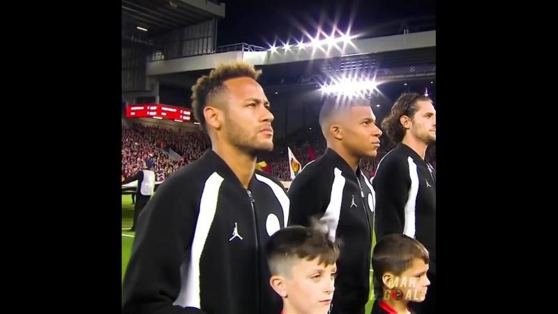 Neymar Jr 🆚 Liverpool
