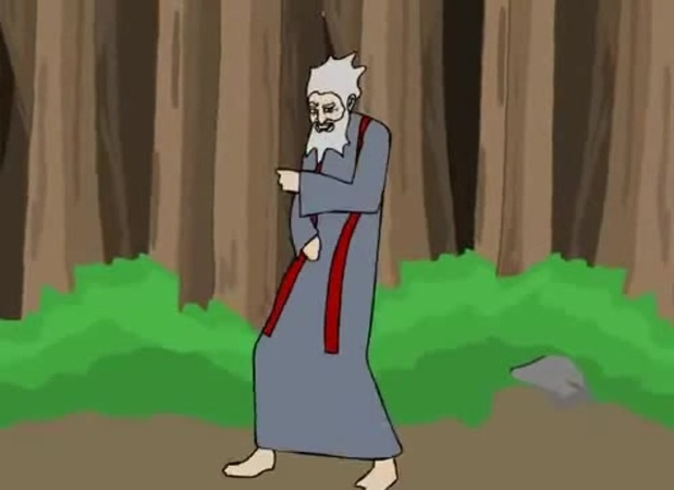 Cant Killean the Zilean (League of Legends Animation)