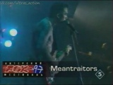 The Meantraitors - Your Broken Jaw (1997)