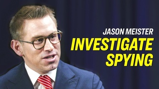 Exclusive: Trump Campaign Adviser Calls for Investigation Into Origins of Russia Collusion Narrative