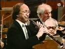 Mozart Oboe Concerto in C Major K 314 II Adagio non troppo III Rondo Allegretto