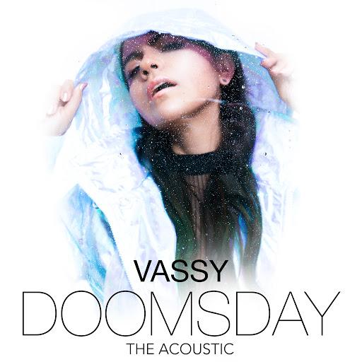 Vassy альбом Doomsday The Acoustic