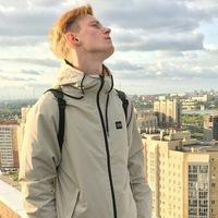 Анкета Никита Дымной