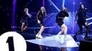 Little Mix - Woman Like Me Radio 1s Teen Awards 2018 FLASHING IMAGES