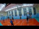 Профессиональные баскетболисты 33 школы
