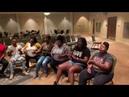 "Trey McLaughlin and SOZ ""God Almighty"" Maranda Curtis (Cover)"
