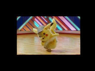 Pokémon detective pikachu: full picture
